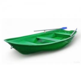 Лодки пластиковые