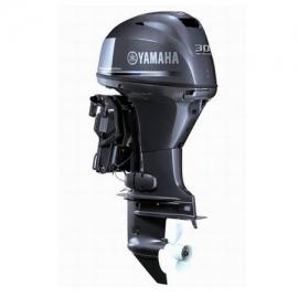 4-х тактные моторы YAMAHA