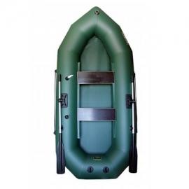 Лодки ПВХ гребные