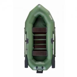 Лодки ПВХ гребные с транцем