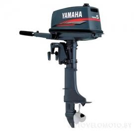 2-х тактные моторы YAMAHA